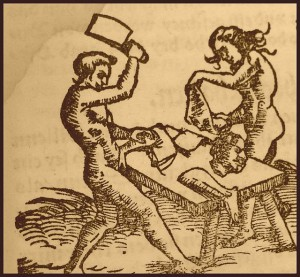 Kanibalizm nad Wisłą, cz. 3