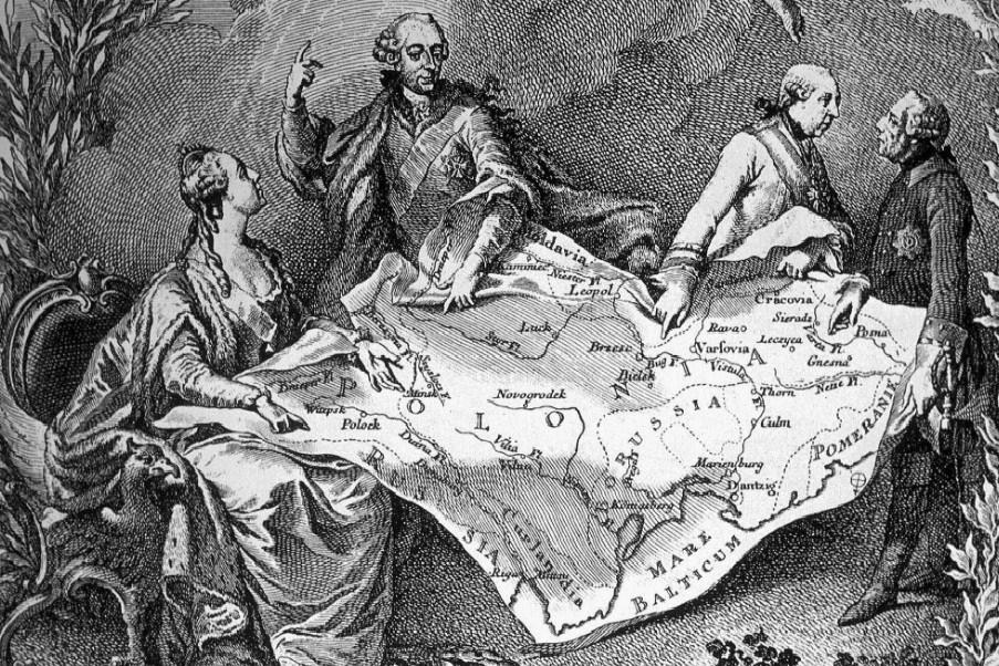 Kto był autorem liberum veto w Rzeczypospolitej – Janusz Radziwiłł czy Jan Kazimierz Waza?