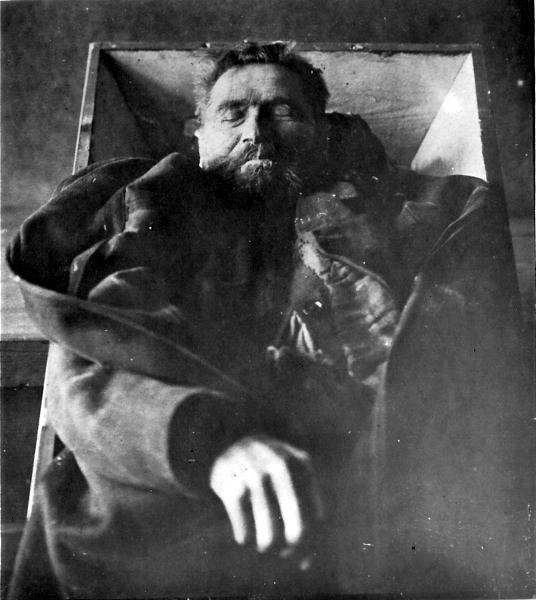Karl Denke – masowy morderca, ale czy również kanibal?