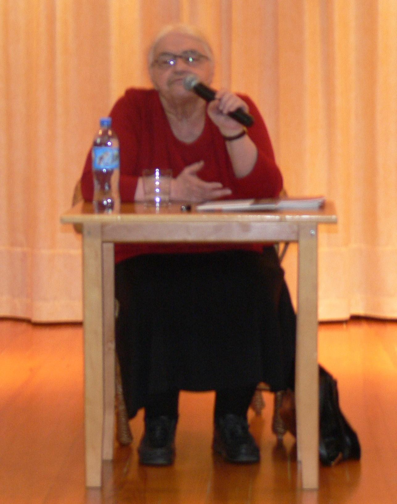 Spotkanie autorskie z Joanną Papuzińską