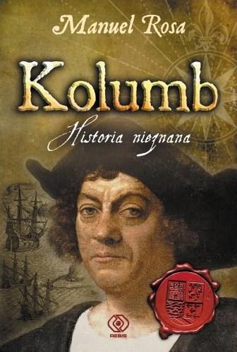 Kolumb. Historia nieznana – recenzja