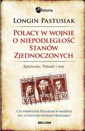 Polacy w wojnie o niepodległość Stanów Zjednoczonych – recenzja
