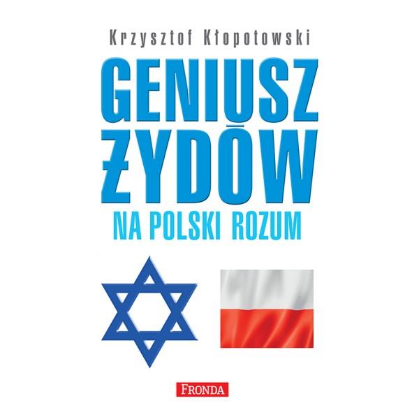 Geniusz Żydów na polski rozum – recenzja